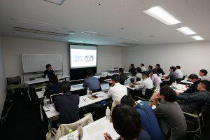 日本の住宅を正しく!実践現場塾キックオフ研修開催しました。